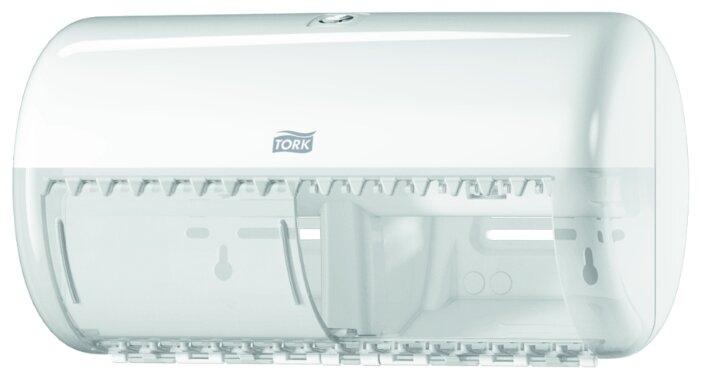 Держатель TORK для туалетной бумаги 557000/557008