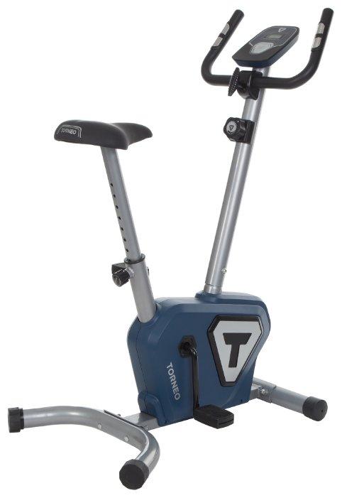 Вертикальный велотренажер Torneo Nova B-235