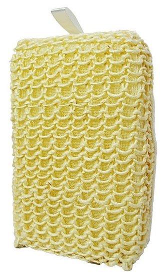Мочалка Beauty format брус из сизаля (45592-4006)