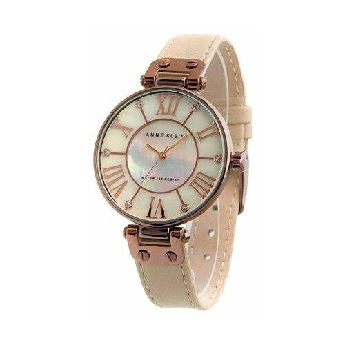 Наручные часы ANNE KLEIN 9919TMTN наручные часы anne klein 2210bmrg