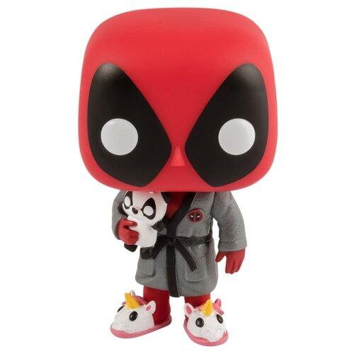 Фигурка Funko POP! Marvel: Deadpool - Дэдпул перед сном 31118