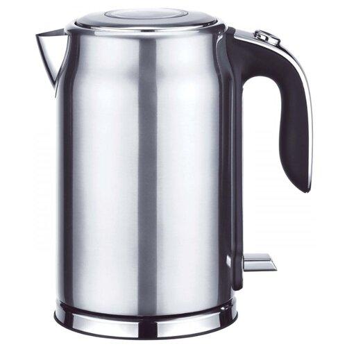 Чайник Gemlux GL-EK-772SM, матовая нержавеющая сталь