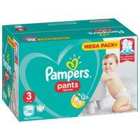 Pampers трусики Pants 3 (6-11 кг) 120 шт.