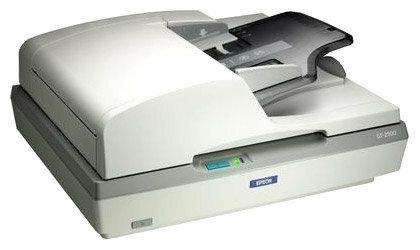 Сканер Epson GT-2500N