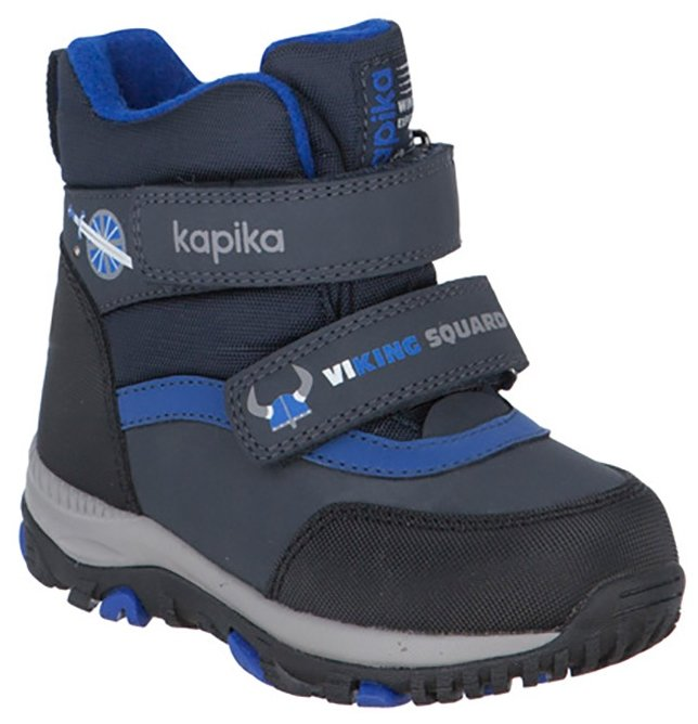 Ботинки Kapika 41238