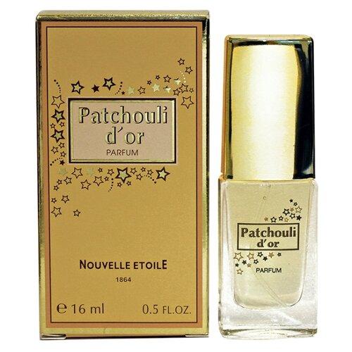 Купить Духи Новая Заря Patchouli d'Or, 16 мл