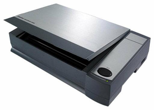 Сканер Plustek OpticBook 4600