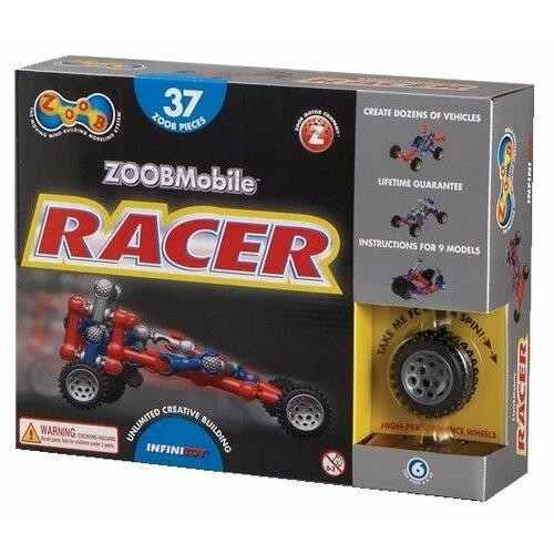 цена на Конструктор Zoob ZOOBMobile 12051 Racer