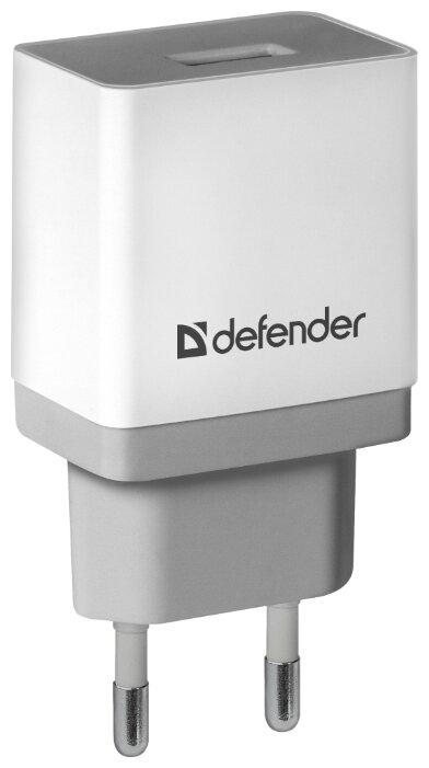 Сетевая зарядка Defender UPA-11