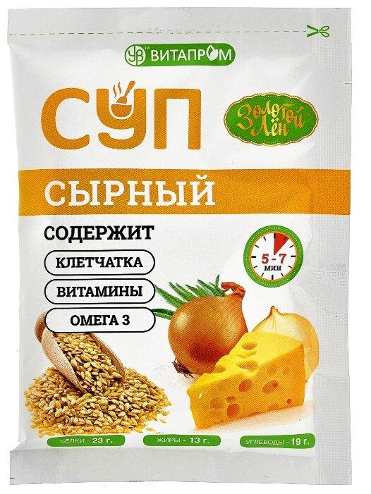 ВИТАПРОМ Суп сырный 20 г