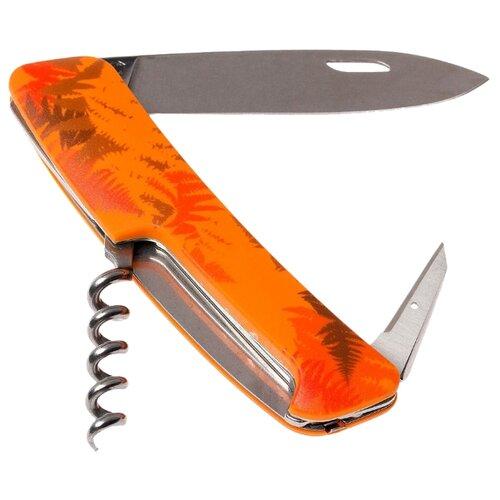 Нож многофункциональный SWIZA C01 Camouflage (6 функций) Filix