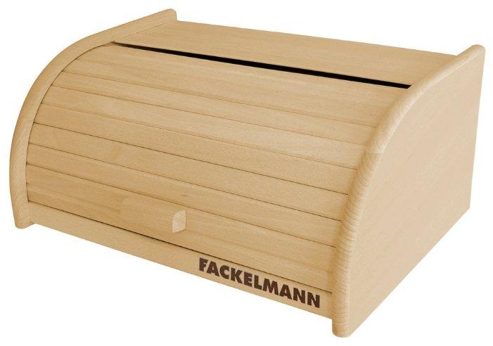 Хлебница Fackelmann 31890 бежевый