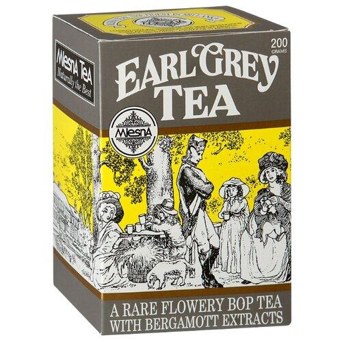 Чай черный Mlesna Earl grey, 200 гЧай<br>