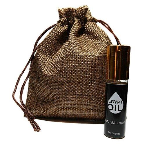 Парфюмерное масло EgyptOil Tutankhamun, 6 млПарфюмерия<br>