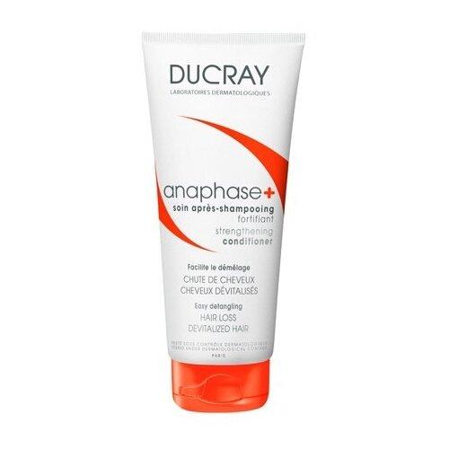 Ducray кондиционер ANAPHASE+ для ухода за ослабленными, выпадающими волосами, 200 мл