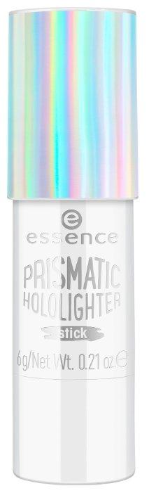Essence Хайлайтер-стик PRISMATIC HOLOLIGHTER stick