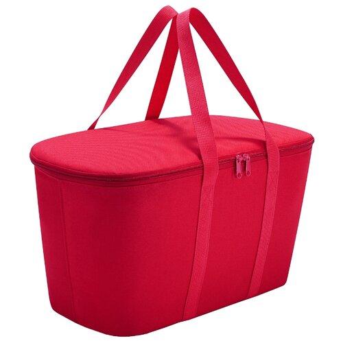 Reisenthel Термосумка Coolerbag red 20 л чемодан reisenthel mint