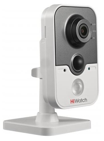 Сетевая камера HiWatch DS I114W (2.8 мм)