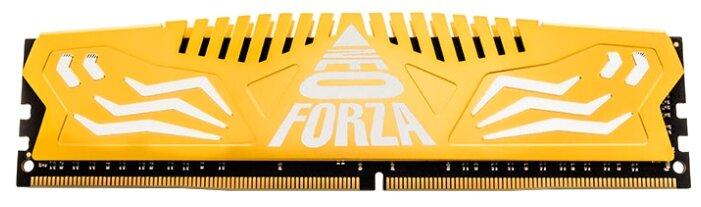 Оперативная память 8 ГБ 1 шт. neoforza NMUD480E82-3000DC10