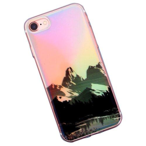 Чехол-накладка Арт Узор 3903715 для Apple iPhone 7/iPhone 8 nature чехол накладка арт узор 3903713 для apple iphone 7 iphone 8 space odyssey
