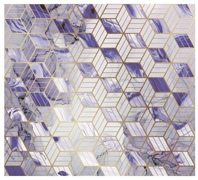 Фотообои Design Studio 3D Кубическая фантазия