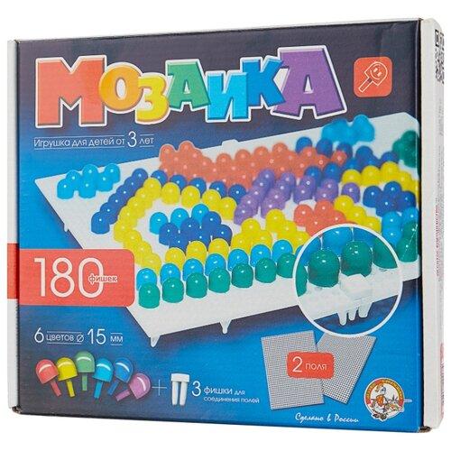 Десятое королевство Мозаика 180 элементов (00967)