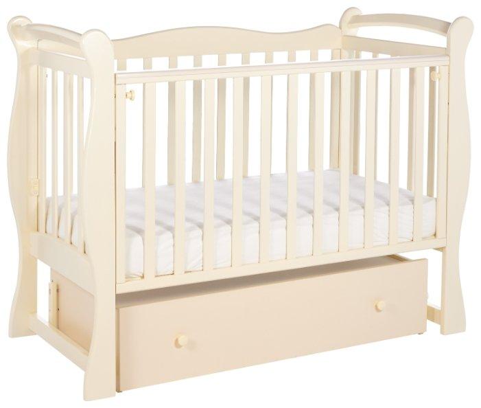 Кроватка SWEET BABY Dolce Vita