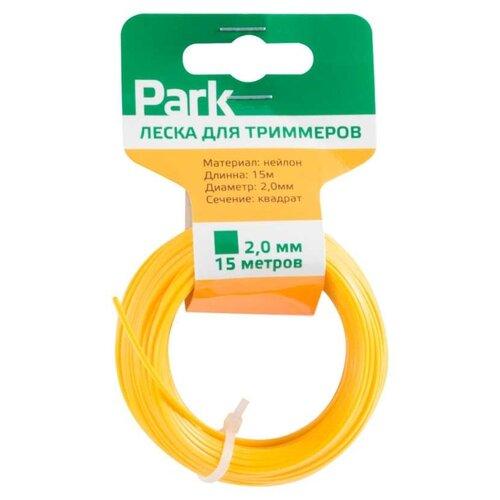 Park 990598 2 мм 15 мЛеска и ножи<br>