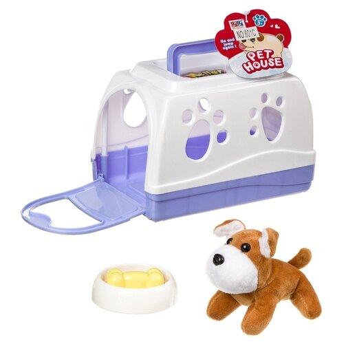 Игровой набор Hualian Toys Pet House 801C