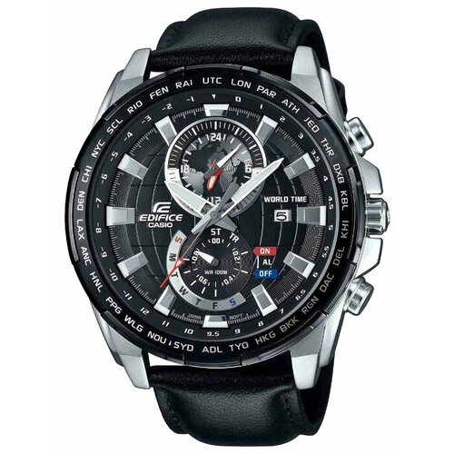 цена на Наручные часы CASIO EFR-550L-1A