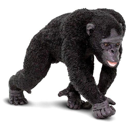 Купить Фигурка Safari Ltd Шимпанзе 224729, Игровые наборы и фигурки