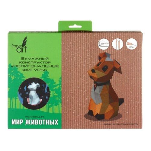 Купить Сборная модель ЭКСМО Собака (ИПФ05), Сборные модели