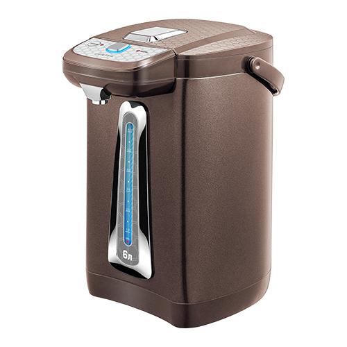 Термопот CENTEK CT-0096, коричневый