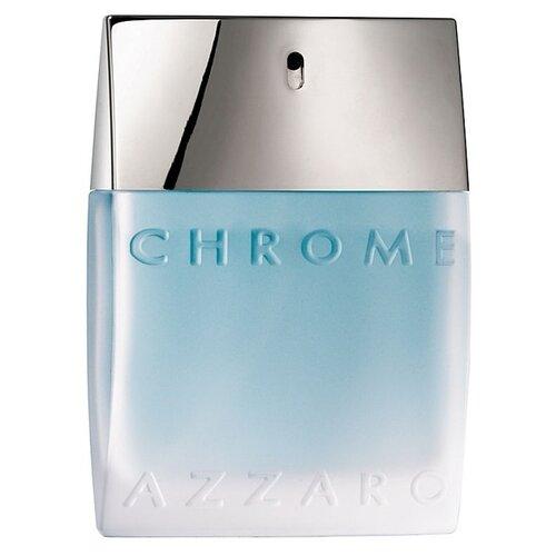 Туалетная вода Azzaro Chrome Sport, 50 мл