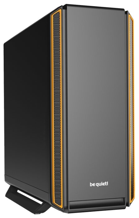 be quiet! Компьютерный корпус be quiet! Silent Base 801 Orange