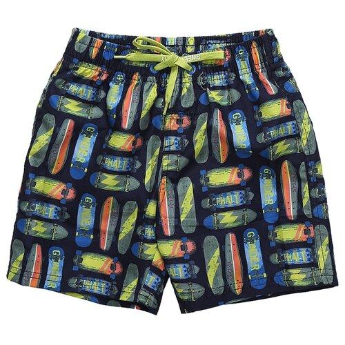 Шорты для плавания Sweet Berry размер 140, мультиколорБелье и пляжная мода<br>