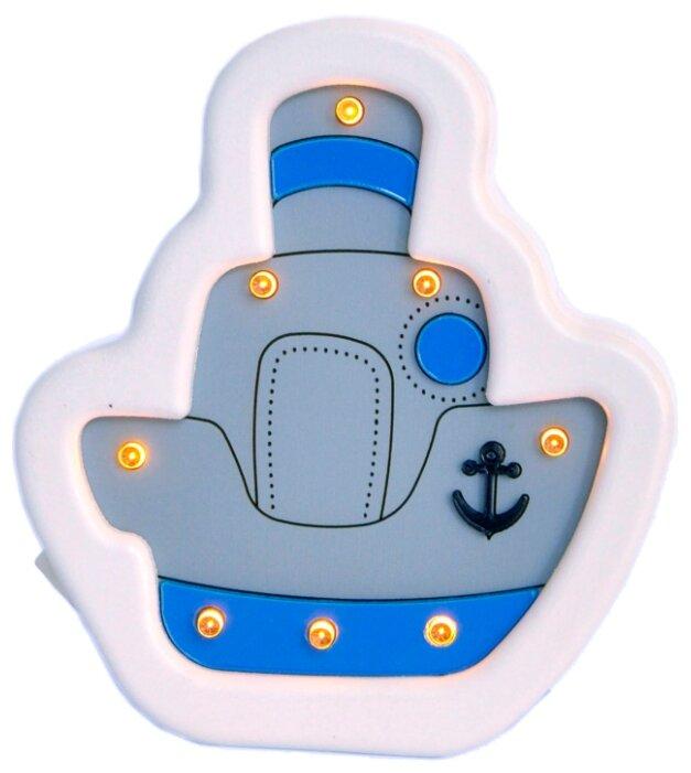 Светильник Восток Кораблик