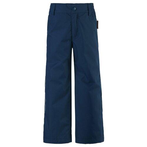 Брюки Reima Reimatec Slana 522264 размер 122, 6980 темно-синийПолукомбинезоны и брюки<br>