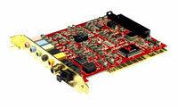 Внутренняя звуковая карта Audiotrak Prodigy 192