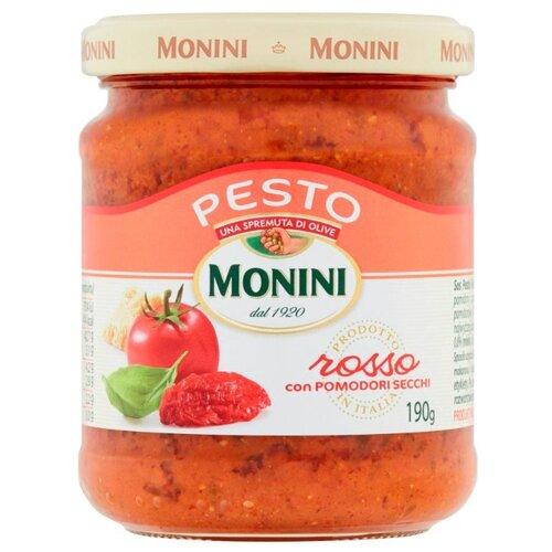 Соус Monini Песто томатный, 190 гСоусы<br>
