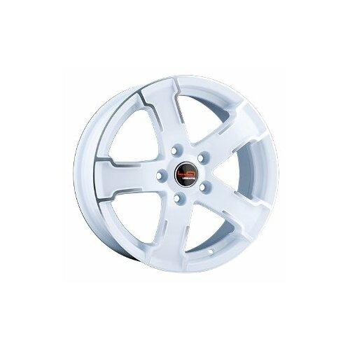 цена на Колесный диск LegeArtis SZ6 6.5x17/5x114.3 D60.1 ET45 WF