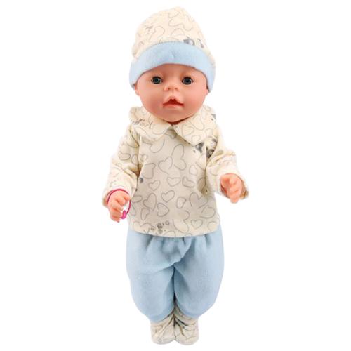 Купить Интерактивный пупс DOLL&ME с аксессуарами, 40 см, GT9722, Куклы и пупсы