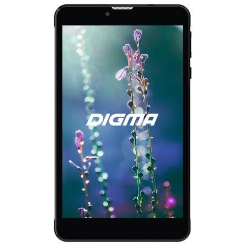 Фото - Планшет DIGMA CITI 7586 3G (2019) черный планшет prestigio multipad 3157 3g черный