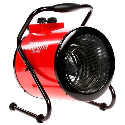 Фото - Электрическая тепловая пушка РЕСАНТА ТЭП-5000К (5 кВт) электрическая тепловая пушка ресанта тэпк 5000к 5 квт