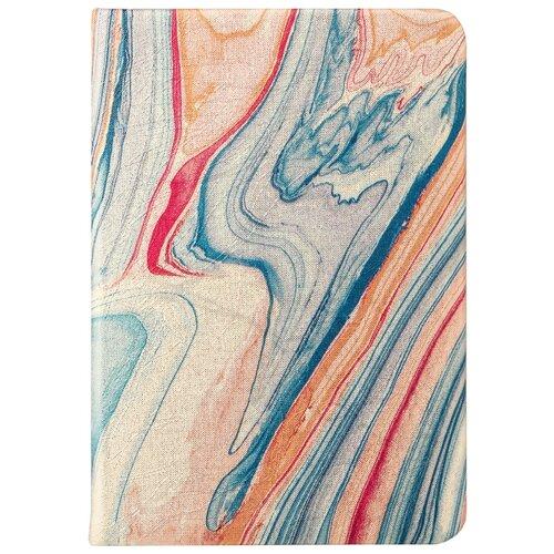 Ежедневник Index Gilt недатированный, искусственная кожа, А6, 168 листов, золотой срез