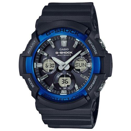 Наручные часы CASIO GAW-100B-1A2 наручные часы casio lrw 200h 2e