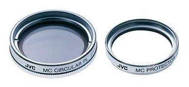 Набор светофильтров JVC GL-A27CPK