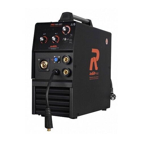 Сварочный аппарат Redbo PRO MIG-200Y (MIG/MAG, MMA)