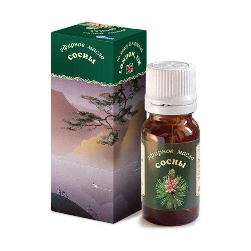 Elfarma эфирное масло Сосна 10 мл