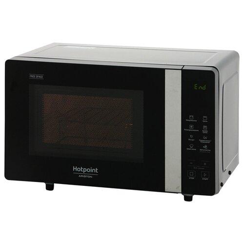 Микроволновая печь Hotpoint-Ariston MWHAF 203 BМикроволновые печи<br>
